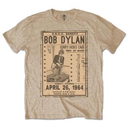 T-Shirt - Flyer