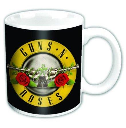 Mugg - Guns N Roses - Bullet
