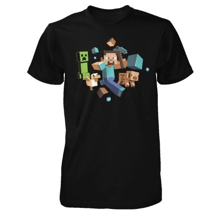 Barn T-Shirt - Run Away