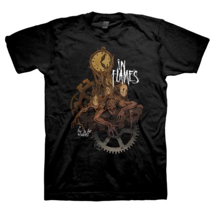 T-Shirt - Fear Is Weakness