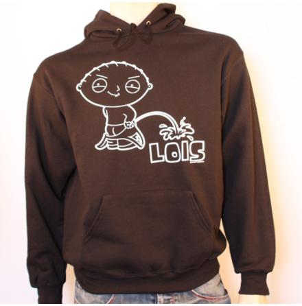 Hood - Lois