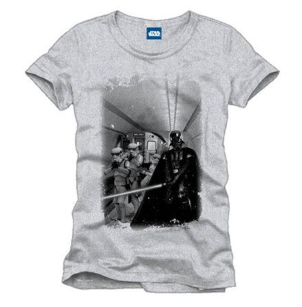 T-Shirt - Gang Vader