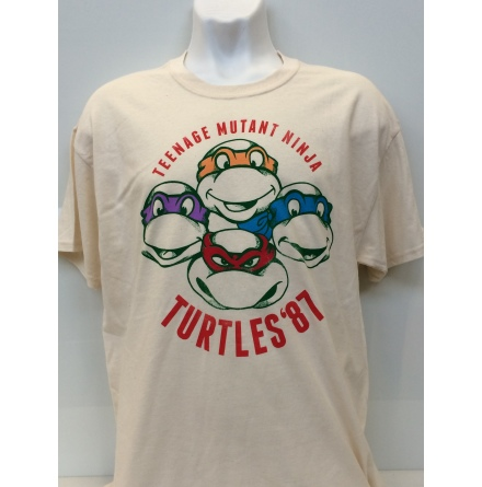 T-Shirt - Turtles 87