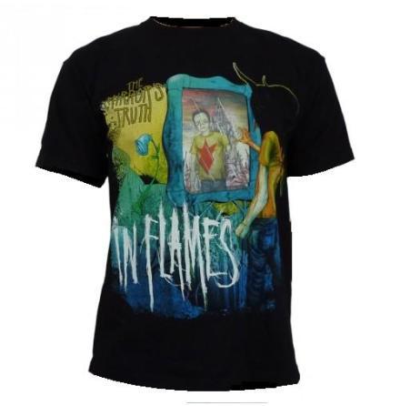 T-Shirt - Mirrors Truth