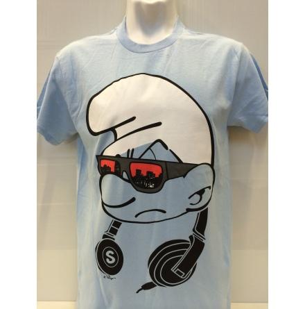 T-Shirt - Headphone