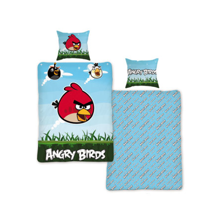 Angry Birds - Watch Out - Single Bed Set