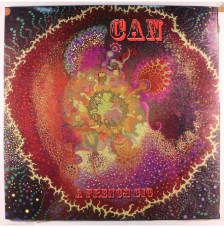 LP - Can - A French Gig