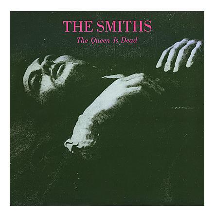 LP - The Smiths - Queen Is Dead