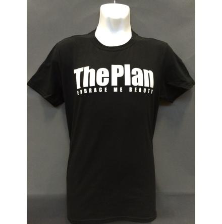 T-Shirt - The Plan