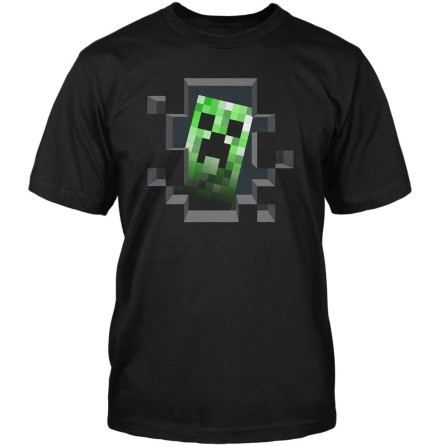 T-Shirt - Creeper
