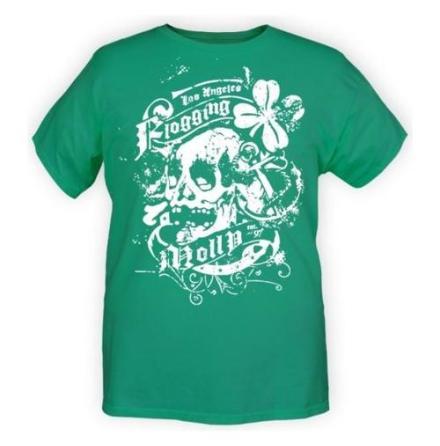 T-Shirt - Vintage Irish