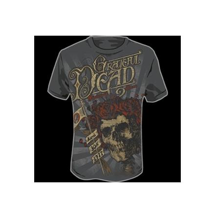 T-Shirt - Winterland Jumbo