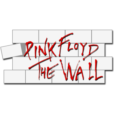 Pink Floyd - The Wall - Pin