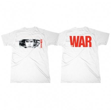 T-Shirt - War