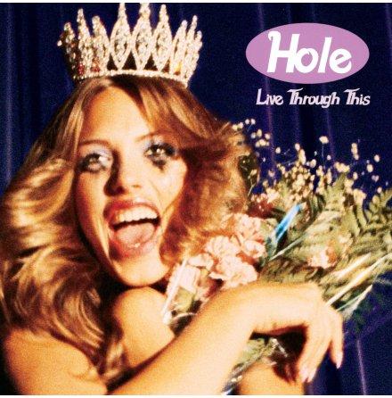 LP - Hole - Live Through This