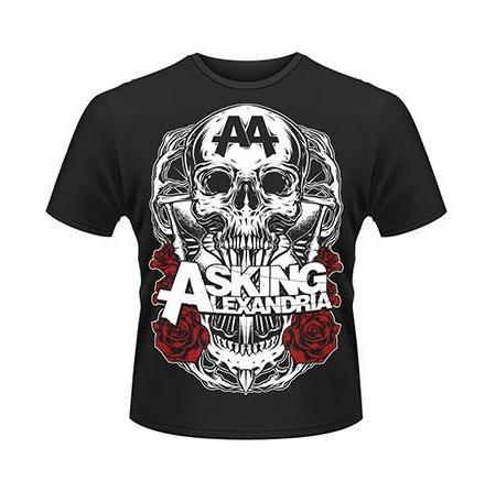 T-Shirt - Black Shadow