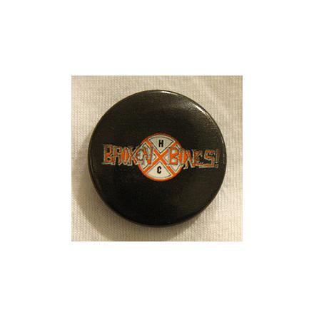 Broken Bones - Logo - Badge