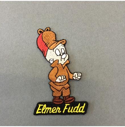 Looney Tunes - Elmer Fudd - Tygmärke