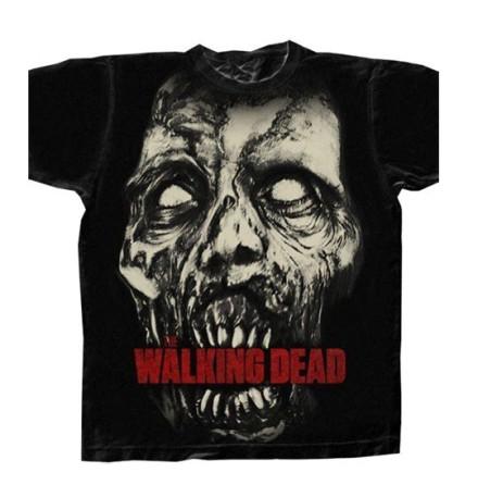 T-Shirt - Bold Walker