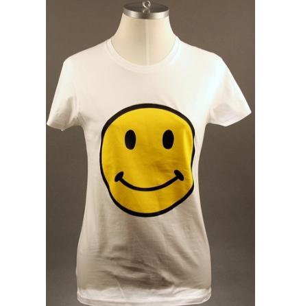 Dam Topp - Smiley