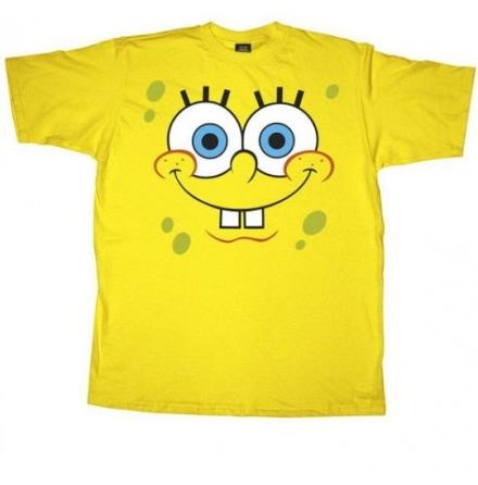 T-Shirt - Bob Face